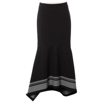 Elizabeth And James \N Black Polyester Skirts