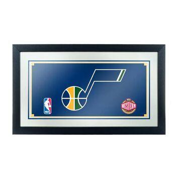 Trademark Gameroom Mirrors 26-in L x 0.75-in W Multiple Framed Wall Mirror | NBA1500-UJ