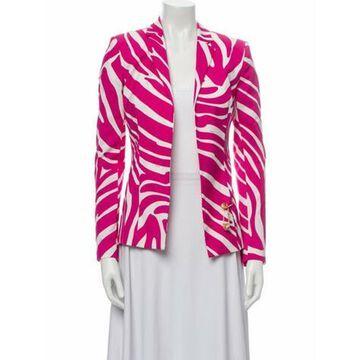 Vintage 2000's Blazer Pink