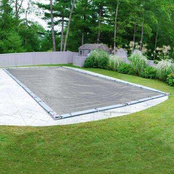 Robelle 20-Year Premium Rectangular Winter Pool Cover