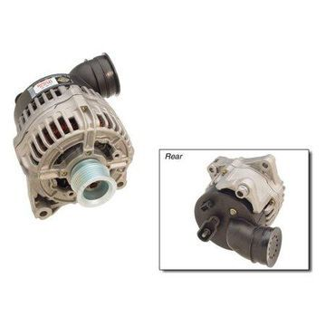 Bosch Remanufactured Alternator, 140 Amp