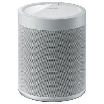 Yamaha White MusicCast 20 Wireless Speaker