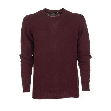 Loro Piana Crewneck Sweater In Baby Cashmere