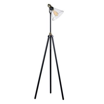 Kenroy Home Outlook Floor Lamp