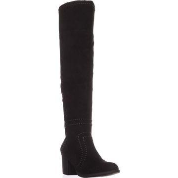 American Rag Womens Lauraine Almond Toe Knee High Fashion Boots