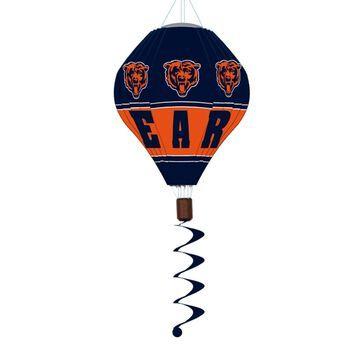 Evergreen Chicago Bears Balloon Spinner