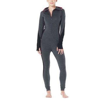 Icebreaker 200 Zone One Sheep Suit - Women's