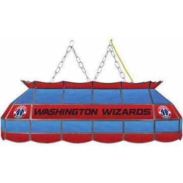 Trademark Games Washington Wizards 40'' Tiffany Lamp
