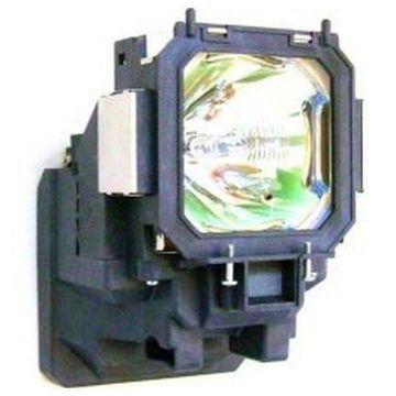 Sanyo PLC-XT20 Projector Housing with Genuine Original OEM Bulb