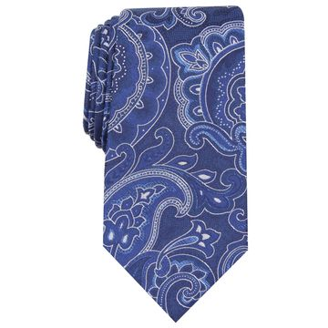 Men's Paisley Tie, Created for Macy's