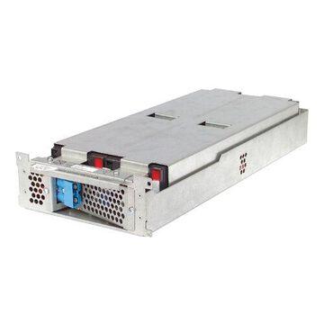 APC Replacement Battery Cartridge #43 - Maintenance-free Lead Acid