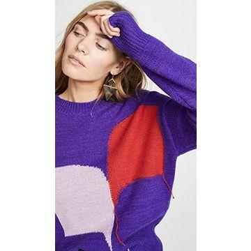 Isabel Marant Etoile Greenlee Sweater