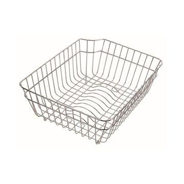 Alfi Brand Stainless Steel Kitchen Dish Rack Basket
