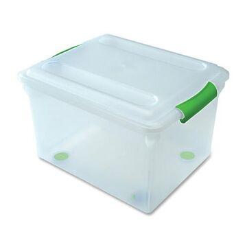 Iris Storage File Box