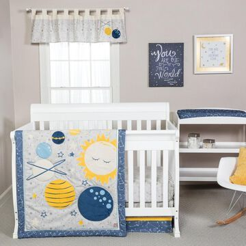 Trend Lab 'Galaxy' Crib Bedding (3-Piece Set)