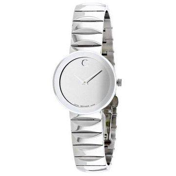 Movado Women's Sapphire 0607213 Watch