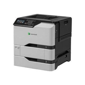 Lexmark CS725dte Color Printer