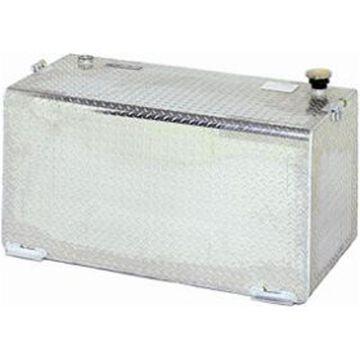 D3791753 Dee Zee Liquid Tank, aluminum dee zee specialty diamond brite