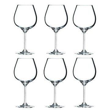 Riedel 6448/07 Wine Series Pinot Noir Glass (6-Pack)