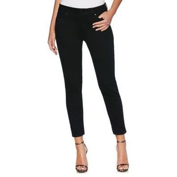 Slimming Fit Ankle Denim