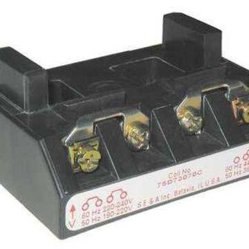 SIEMENS 75D73070A Coil Kit,120/240VAC,NEMA Size 00-2.5