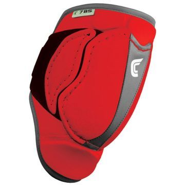 Red Ultra Protective Tricep/Elbow Guard