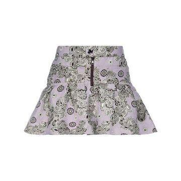 GIAMBA Mini skirt