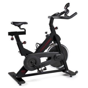 ProForm 400 SPX Indoor Cycling Exercise Bike with 40 Lb. Enhanced Flywheel