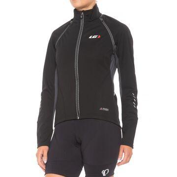 Louis Garneau Spire Polartec Power Shield Convertible Cycling Jacket (For Women)