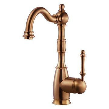 Regal Traditional Solid Brass Bar Faucet