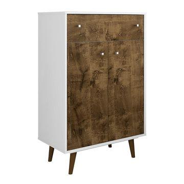 Manhattan Comfort Liberty Storage Cabinet