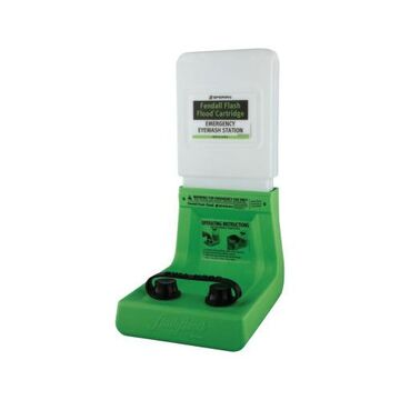 Honeywell North Flash Flood Emergency Eyewash Station - 320004000000