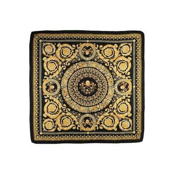 COSTUME NATIONAL Square scarf