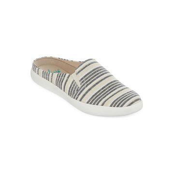 Yuu Womens Doshie Slip-On Shoe Closed Toe