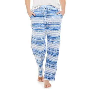 Women's SONOMA Goods for Life Knit Pajama Pant
