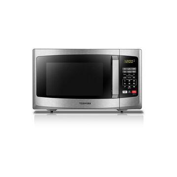Toshiba EM925A5A-CHSS 0.9 Cu. Ft. Microwave