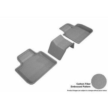 3D MAXpider BMW 6 SERIES GRAN TURISMO 2018-2019 KAGU GRAY R2