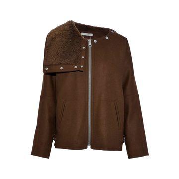 VANESSA BRUNO Jackets