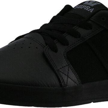 Supra Men's Ineto Ankle-High Canvas Sneaker