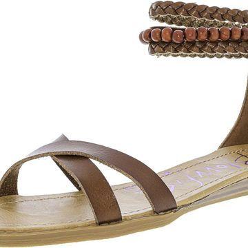 Blowfish Women's Boxcar Ankle-High Sandal