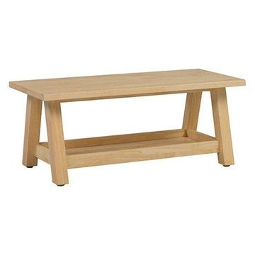 Sit n' Stash Bench