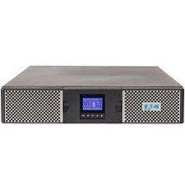 Eaton 9PX1000RT 1000 VA UPS - 1000 VA/900 W - 120 V AC - 2U Tower/Rack Mountable - 8 x NEMA 5-15R