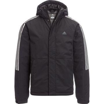 Adidas Outdoor 3-Stripe Down Jacket - Men's