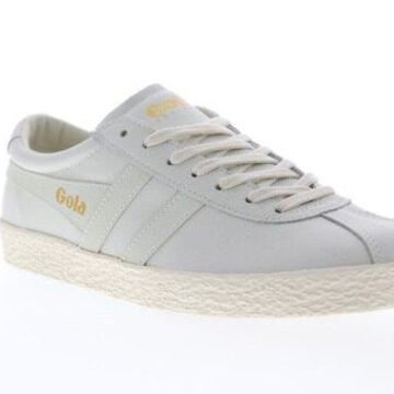Gola Trainer Off White Off White Mens Low Top Sneakers