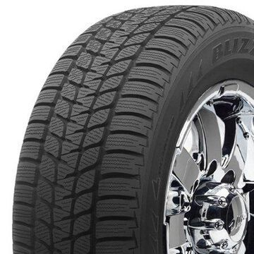 Bridgestone blizzak lm-25 rft P245/50R17 99H bsw winter tire