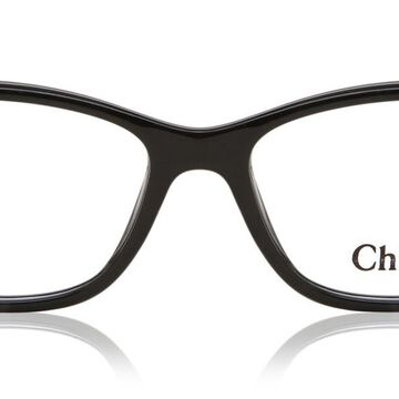Chloe CE 2639 001 Womenas Glasses Black Size 52 - Free Lenses - HSA/FSA Insurance - Blue Light Block Available