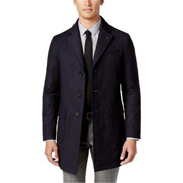 Sanyo Mens Chesterfield Pea Coat