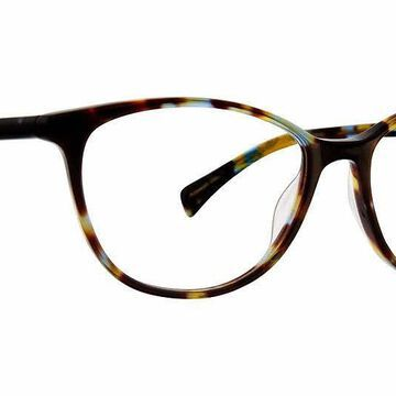 XOXO Valetta Eyeglasses in Brown