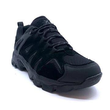 ZeroXposur Colorado Men's Waterproof Hiking Shoes, Size: 10.5, Black