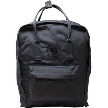 Fjallraven Re-Kanken Polyester Backpack